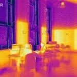 Variotherm wandverwarming werking stralingswarmte