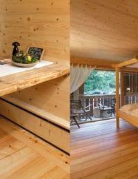 Hotel met plintverwarming droogbouw vloerverwarming en wandverwarming-5